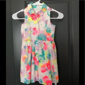 Beautiful gap dress